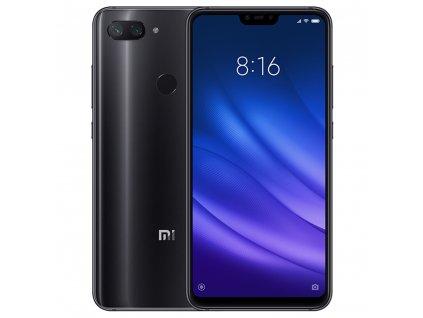 Xiaomi Mi 8 Lite 6 26 Inch 4GB 64GB Smartphone Gray 736292