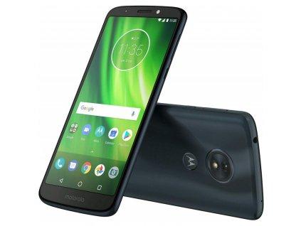 Motorola Moto G6 3GB/32GB Dual SIM  + Nutella pro vaše ratolesti ve skle