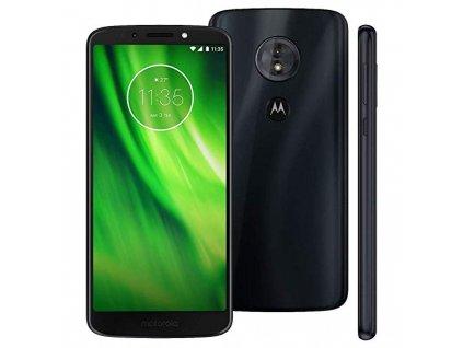 Motorola Moto G6 Play 3GB/32GB Dual SIM  + Nutella pro vaše ratolesti ve skle