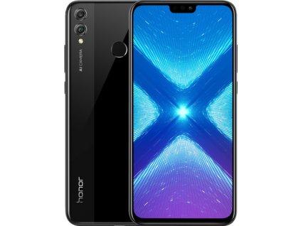 Honor 8X 4GB/128GB Dual SIM  + Haribo bonbony pro Vaše ratolesti  zdarma
