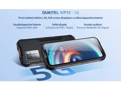 oukitel wp10 uvodni