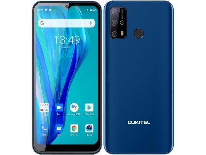 """OUKITEL C23 Pro 6.53"""" HD+ 1600x720 Octa-core 4GB+64G"""