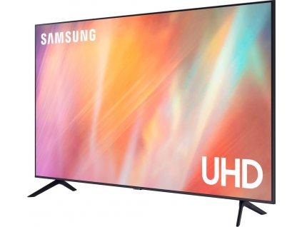 "Samsung 55"" Crystal UHD UE55AU7172 Série AU7172 (2021) CZ  + Záruka 30 měsíců + Doprava Zdarma"