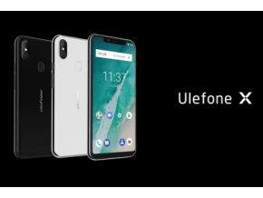 Ulefone X 450x300