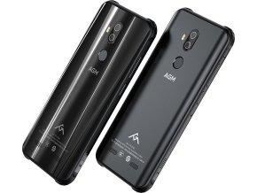 AGM X3 6 inch Octa Core Dual