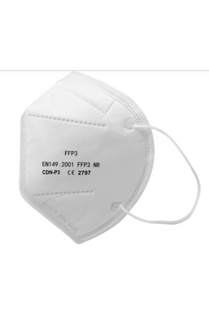 Factory Price Face Mask FFP3 Mask with Valve Medical Mask Kn99 Mask Ce