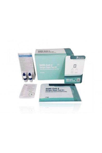 8757 beijing lepu medical technology sars cov 2 antigen rapid test kit 9000 ks