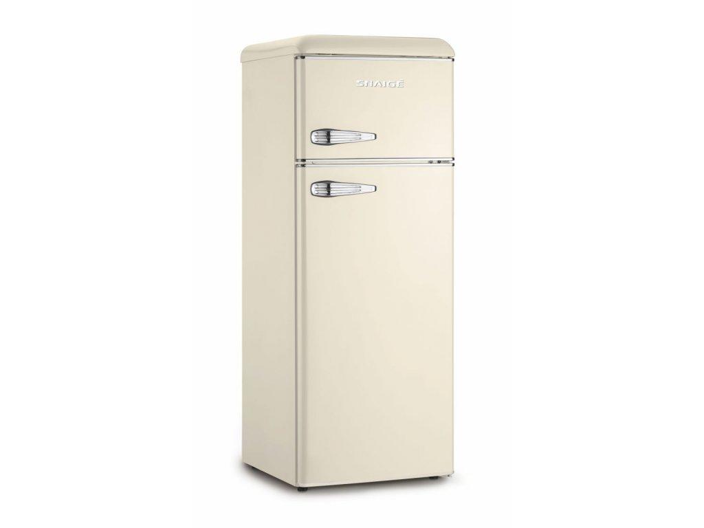 lednice s mrazakem snaige fr24sm prc30e 2