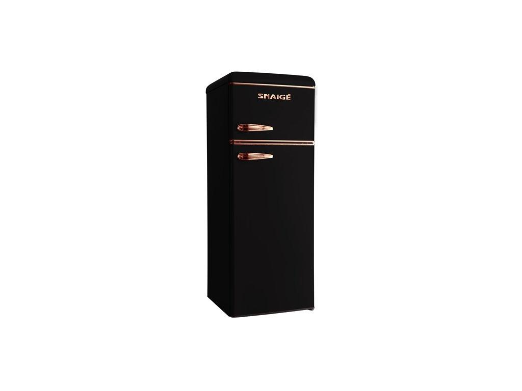 lednice s mrazakem snaige fr24sm prjc0e