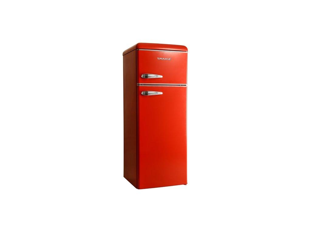 lednice s mrazakem snaige fr24sm prr50e