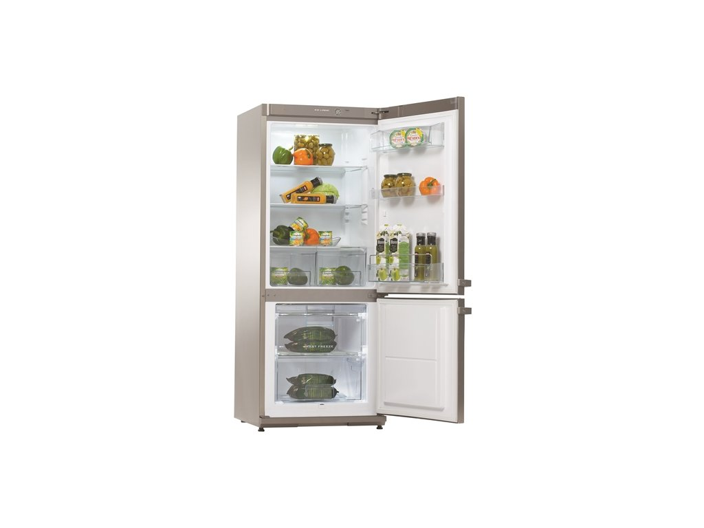 lednice s mrazakem snaige rf27sm p1cb2e
