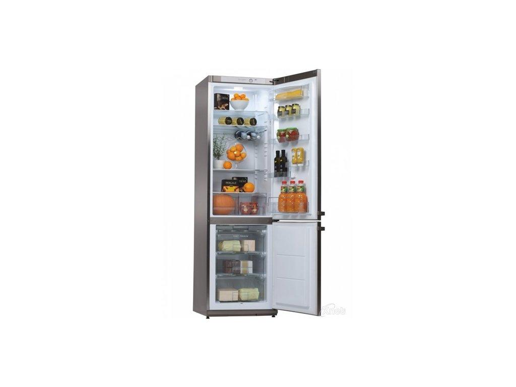 lednice s mrazakem snaige rf39sm p1cb2f
