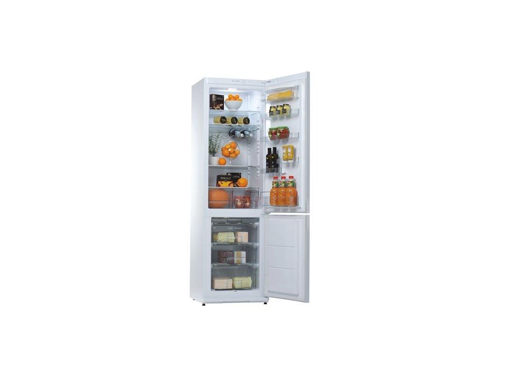 lednice s mrazakem snaige rf39sm s0002g