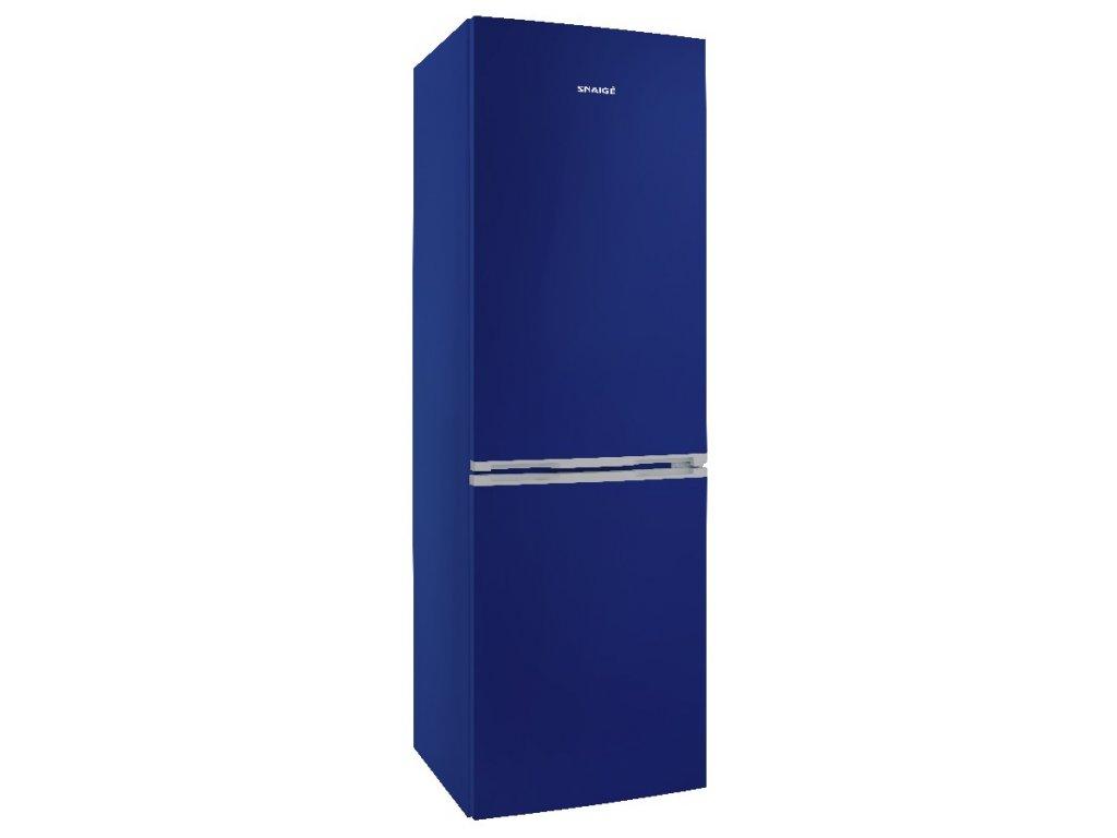 lednice s mrazakem SNAIGE rf56sm s5ci2g 4