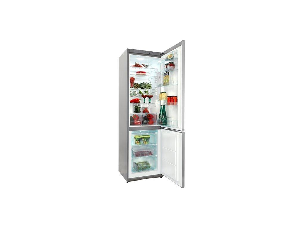 lednice s mrazakem snaige rf39sm p0cb2f