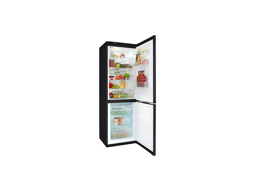 lednice s mrazakem snaige rf56sm s5jj2f