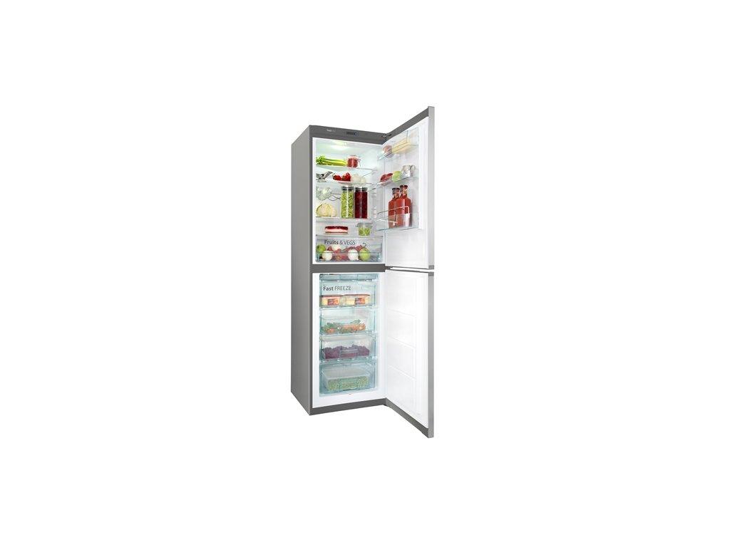 lednice s mrazakem snaige rf57sg p5cb2f