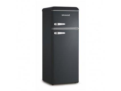 lednice s mrazakem snaige fr24sm prj30e