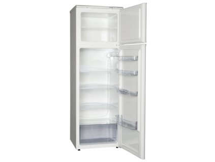 lednice s mrazakem snaige fr27sm p2000f
