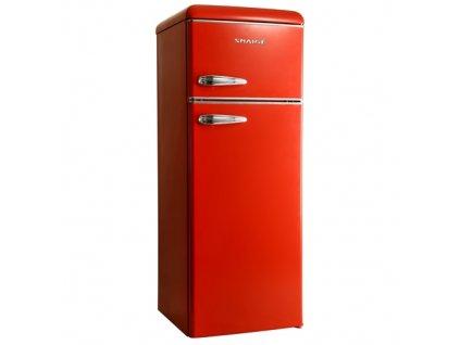 lednice s mrazakem snaige fr27sm prr50f