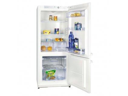 lednice s mrazakem snaige rf27sm p1002e