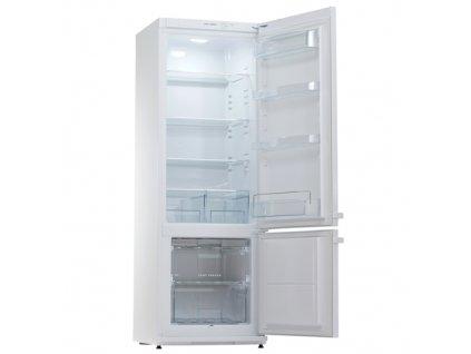 lednice s mrazakem snaige rf32sm p1002f