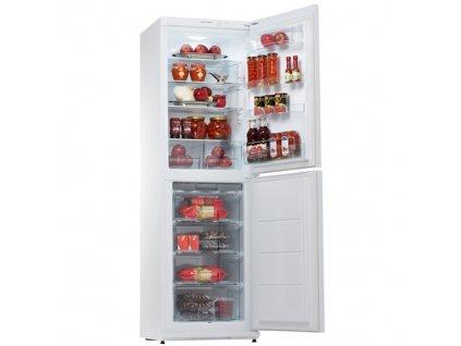 lednice s mrazakem snaige rf35sm s0002f