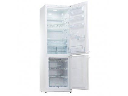 lednice s mrazakem snaige rf36sm p100nf
