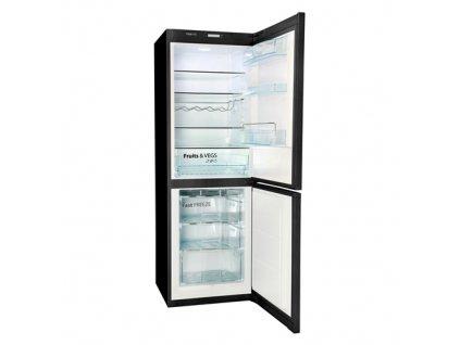 lednice s mrazakem snaige rf53sm s5jj2f