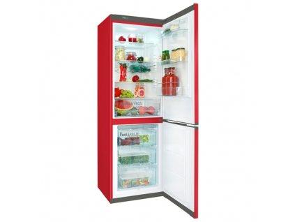 lednice s mrazakem snaige rf56sm s5rp2g