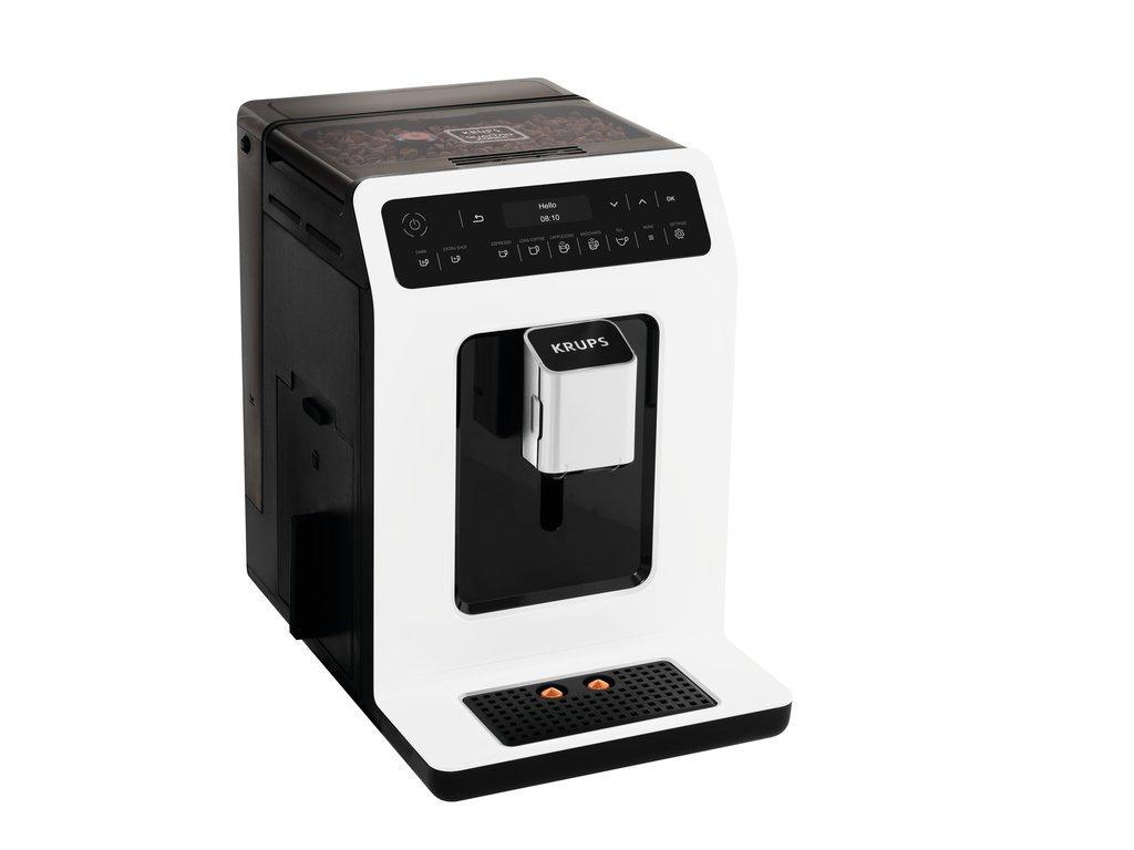 KRUPS EA890110 espresso