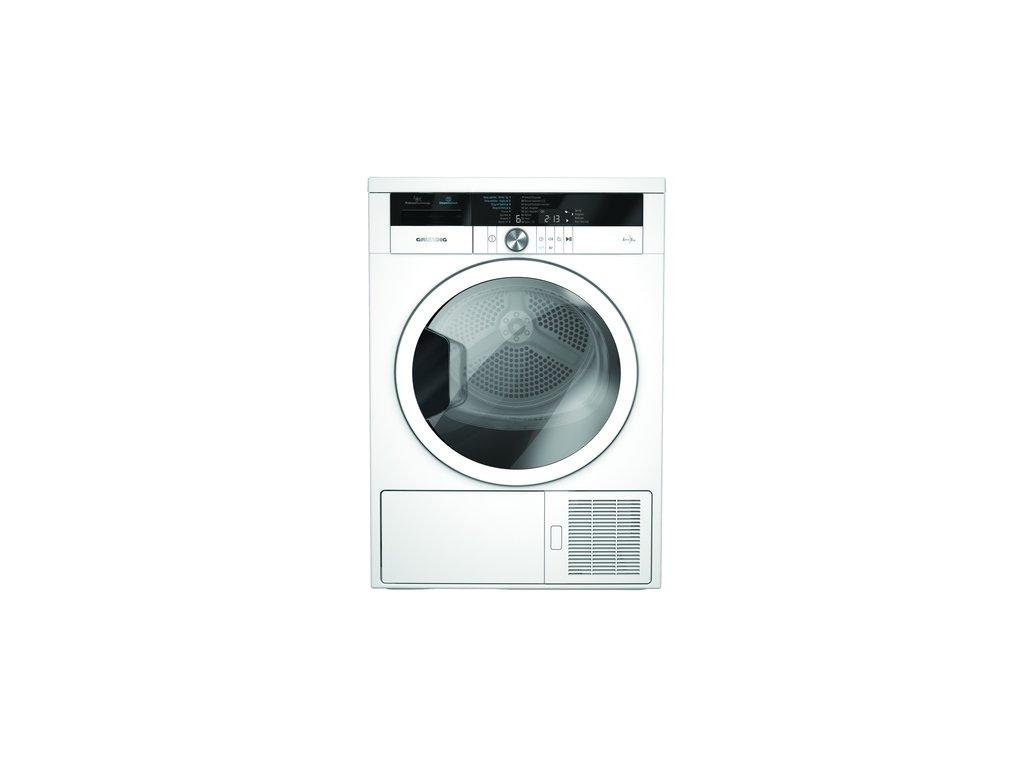 GRUNDIG GTN 38252HGP sušička prádla  + 5 let plná záruka.