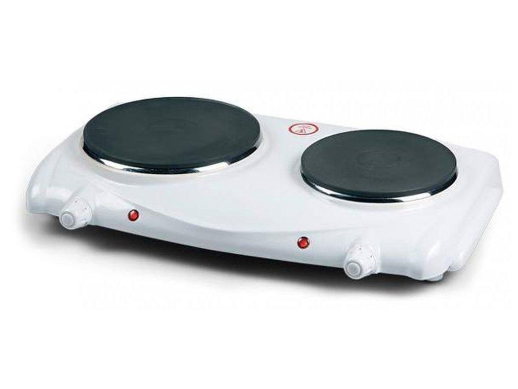 DOMO DO 310KP dvouplotýnkový vařič