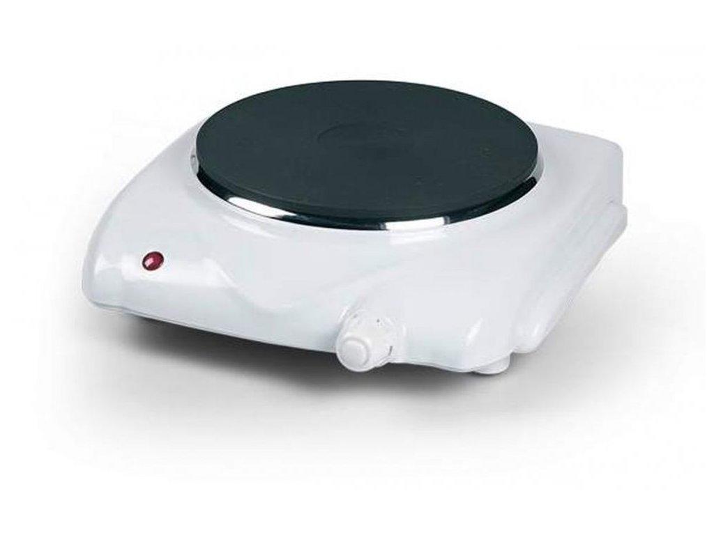 DOMO DO 309KP jednoplotýnkový vařič
