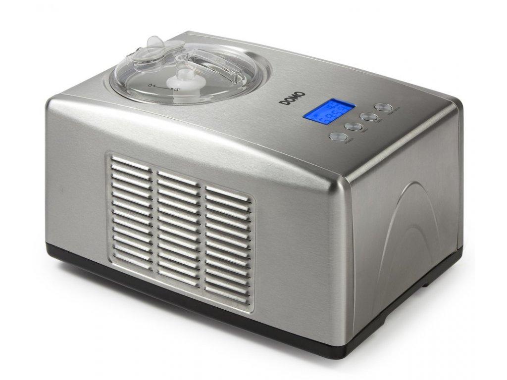 DOMO DO 9066 zmrzlinovač s kompresorem
