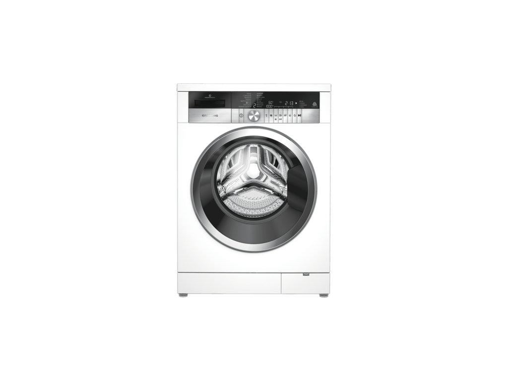 GRUNDIG GWN 48440C automatická pračka