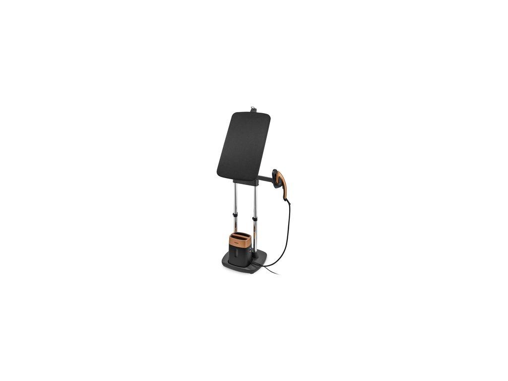 TEFAL QT 1020E0 IXEO napařovač oděvů