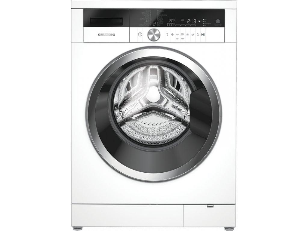 GRUNDIG GWN 48634 automatická pračka