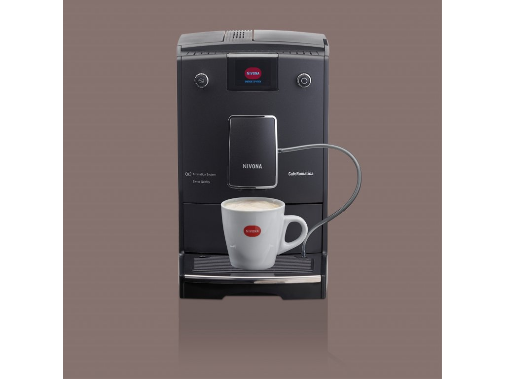 NIVONA NICR 759 CafeRomatica