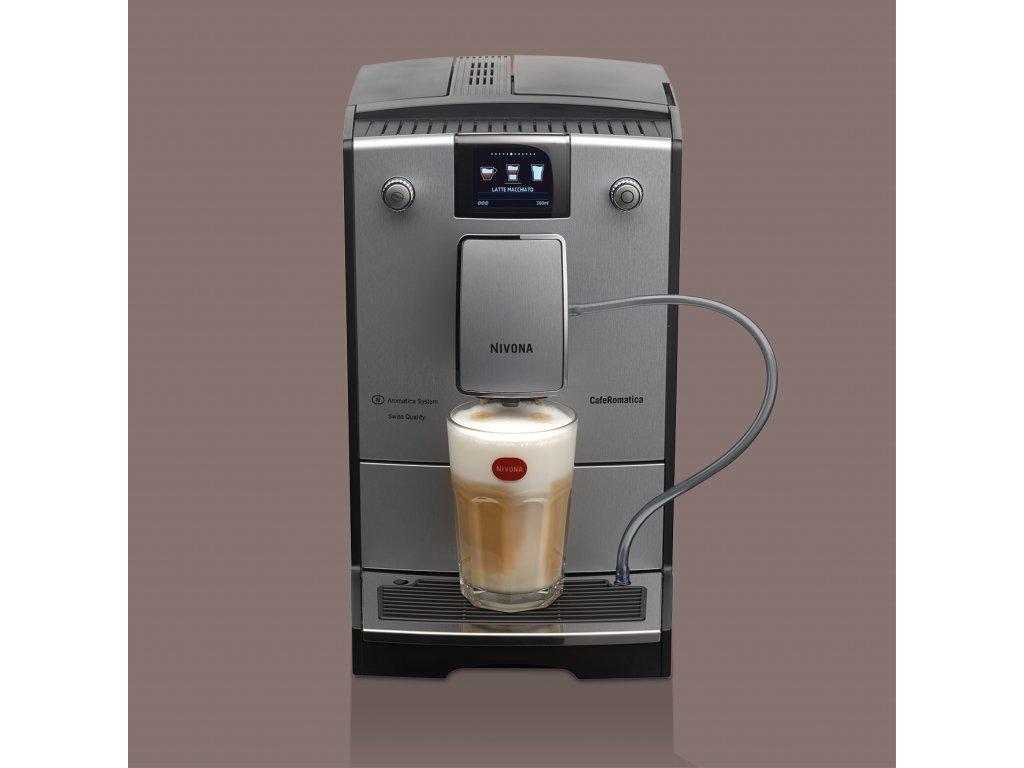 NIVONA NICR 769 CafeRomatica