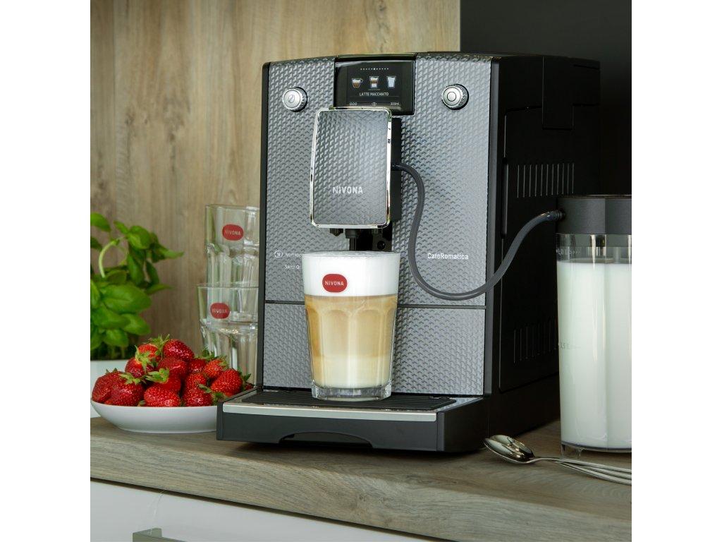 NIVONA NICR 789 CafeRomatica