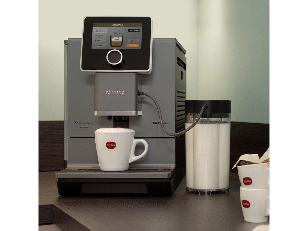 NIVONA NICR 970 CafeRomatica