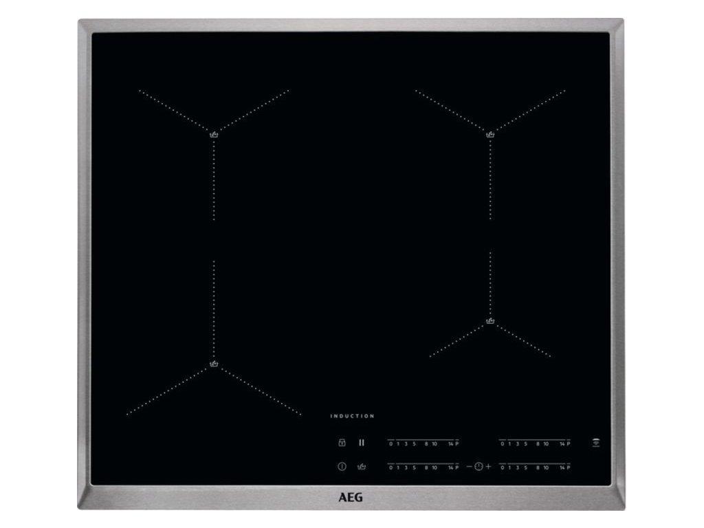 AEG IAE 64413XB indukční varná deska