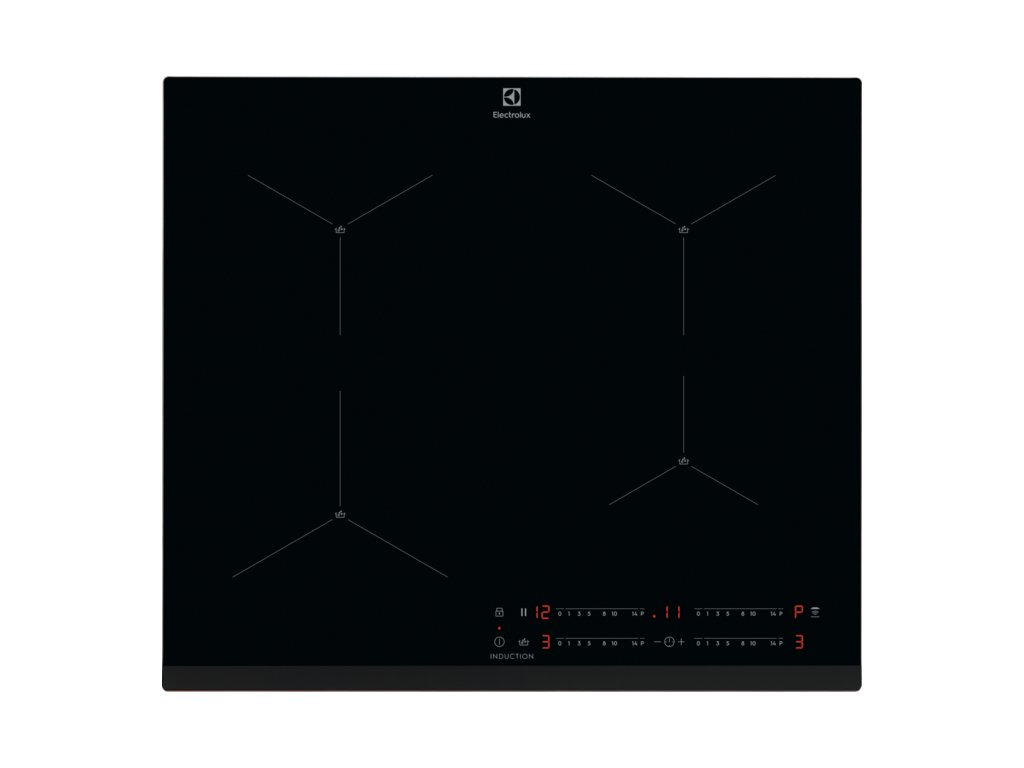 ELECTROLUX EIS 62443 indukční varná deska