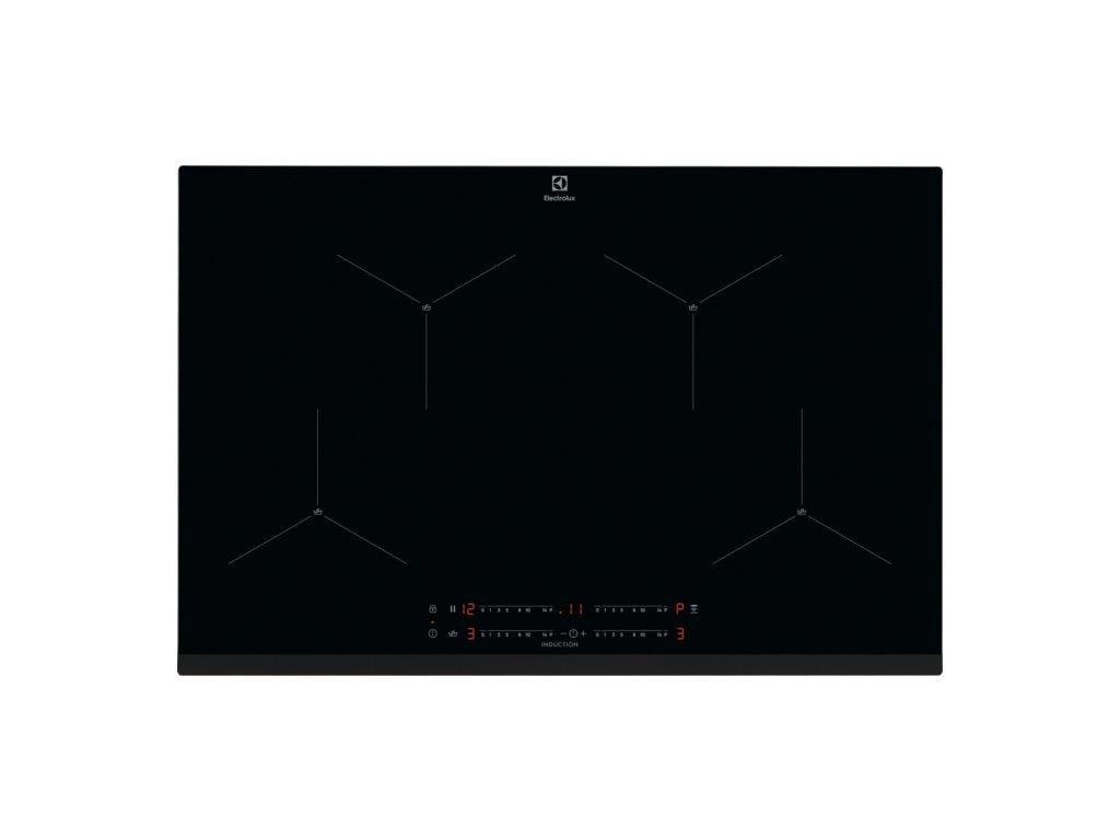 ELECTROLUX EIS 824 indukční varná deska