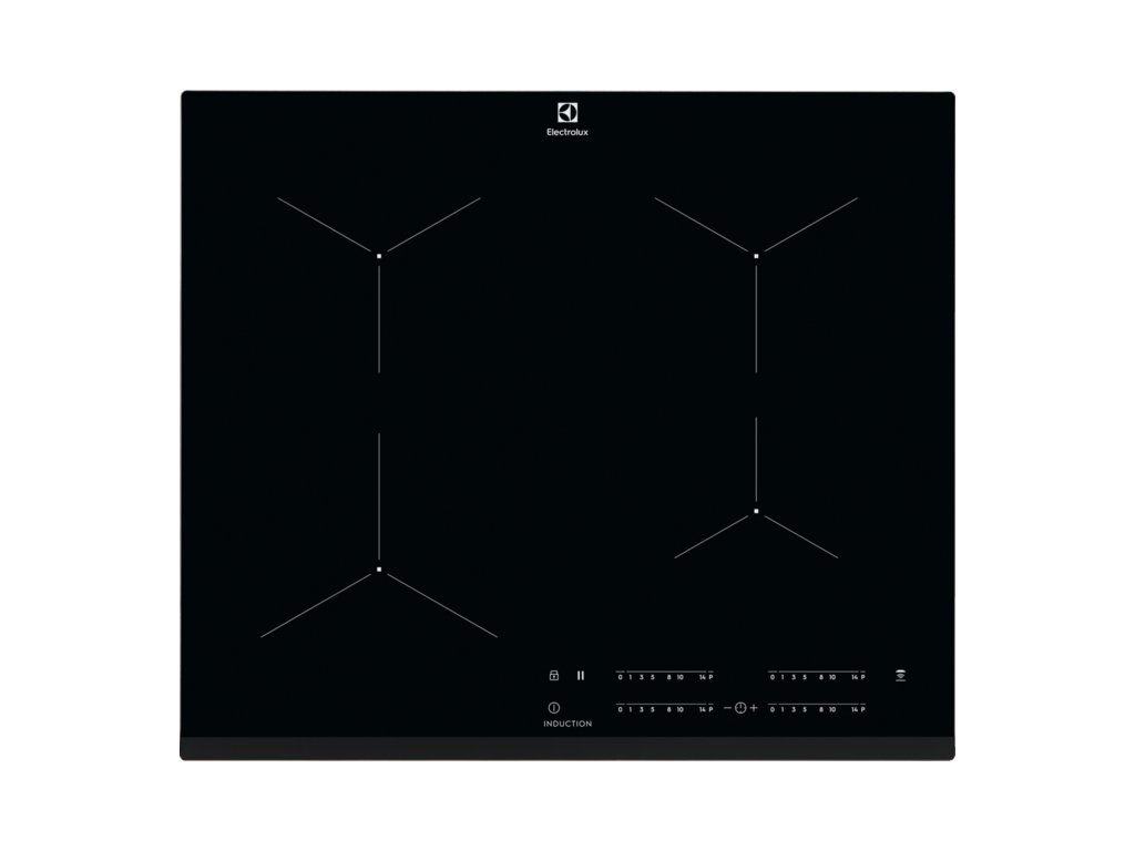 ELECTROLUX EIT 61443B indukční varná deska