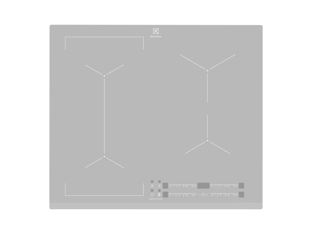 ELECTROLUX EIV 63440BS indukční varná deska