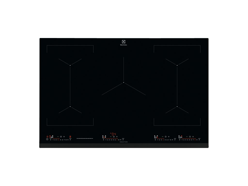 ELECTROLUX EIV 8457 indukční varná deska