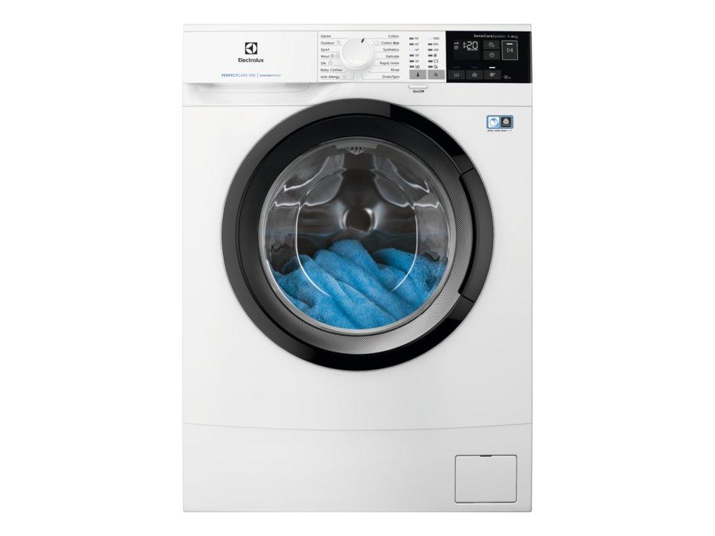 ELECTROLUX EW6S406BCI automatická pračka
