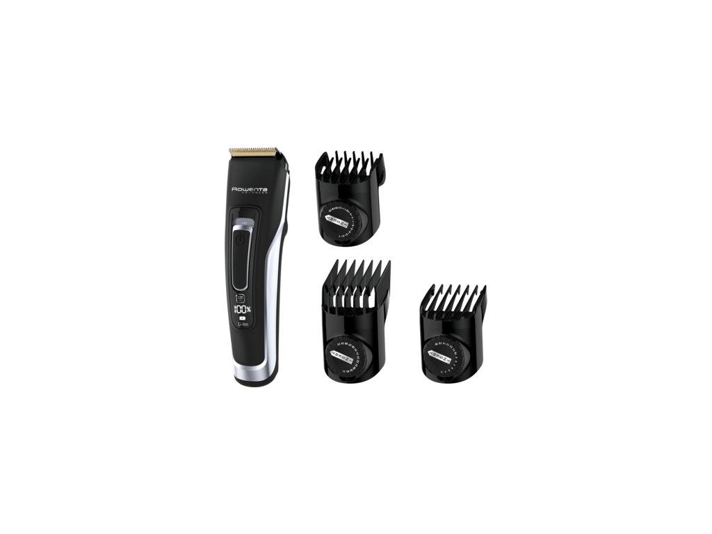 ROWENTA TN 5240F0 ADVANCER zastřihovač vlasů a vousů